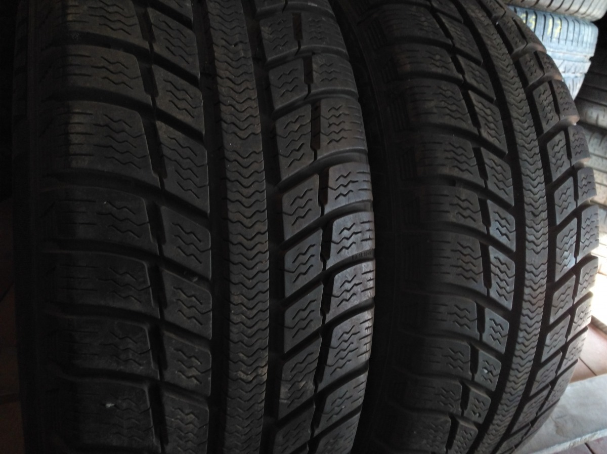 Michelin Alpin A3 185/65R 15
