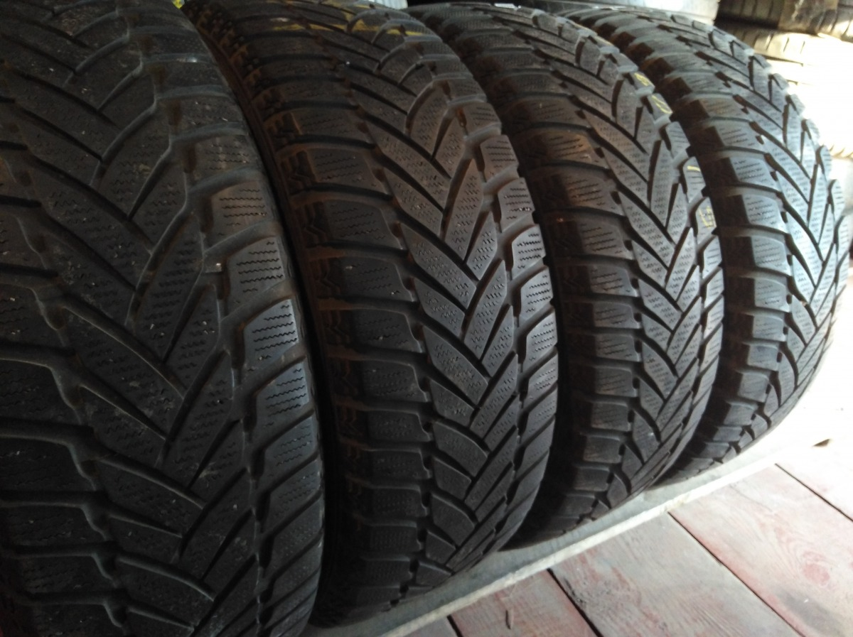 Dunlop Sp Winter Sport M 3 195/60R 15