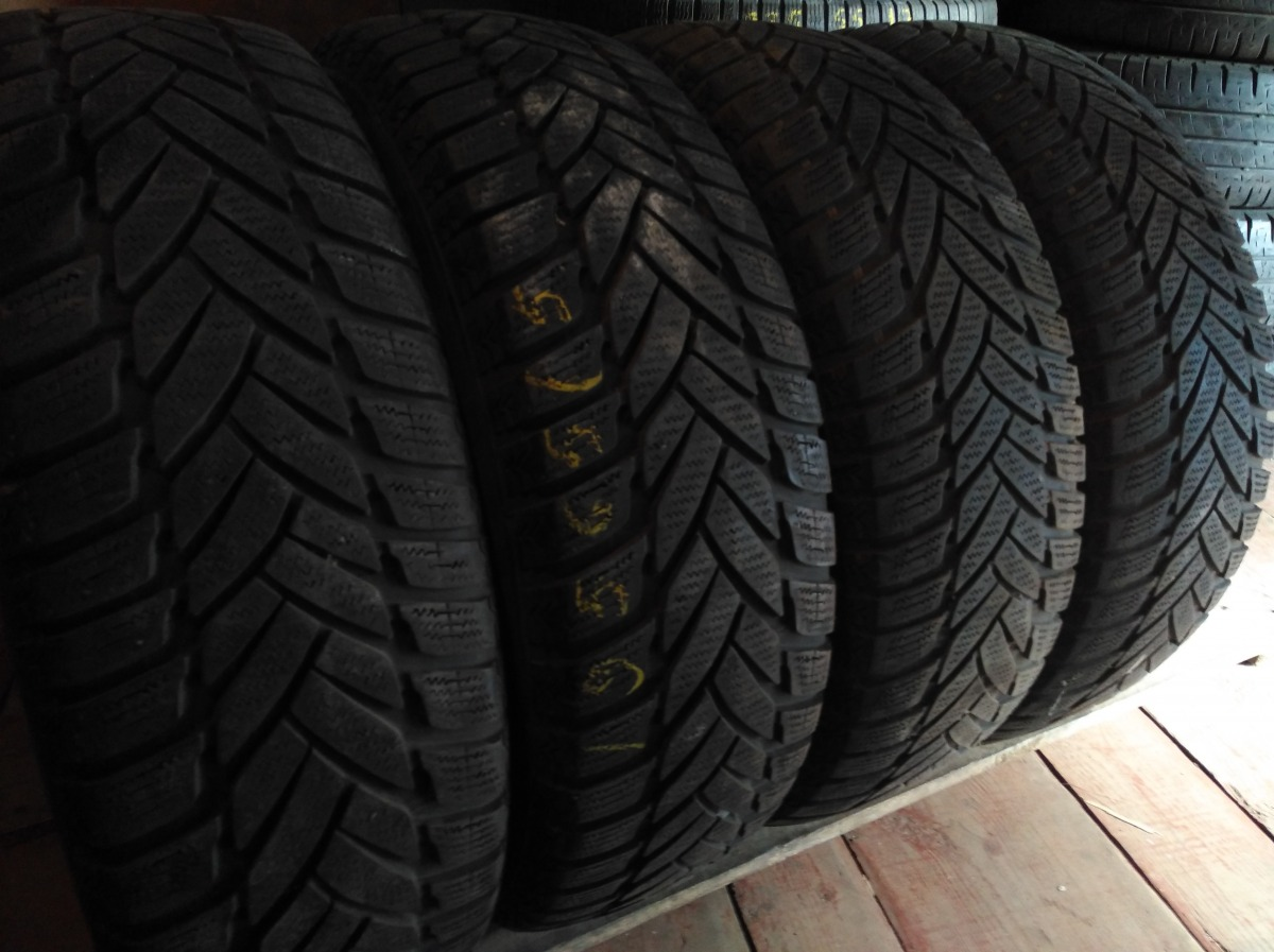Dunlop Sp Winter Sport M 3 195/65R 15