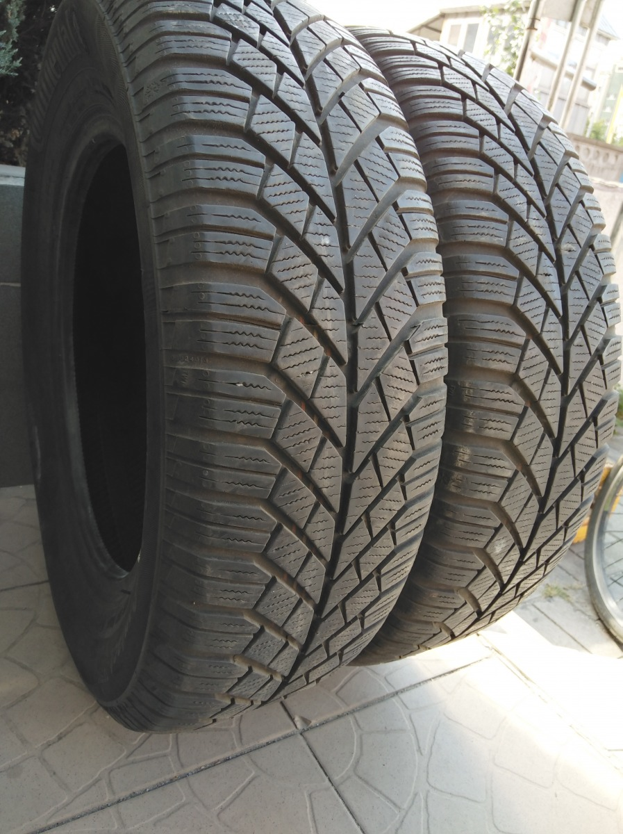 Continental ContiWinterContact TS 830 195/65R 15