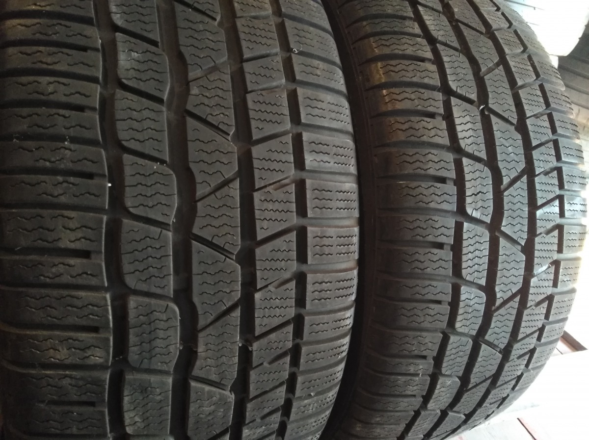 Continental ContiWinterContact TS 830 P 245/40R 18