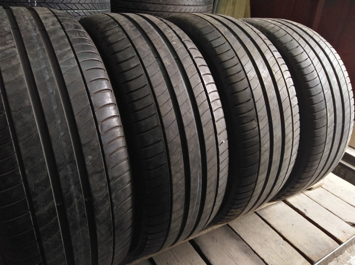 Michelin Primacy 3 235/50R 18