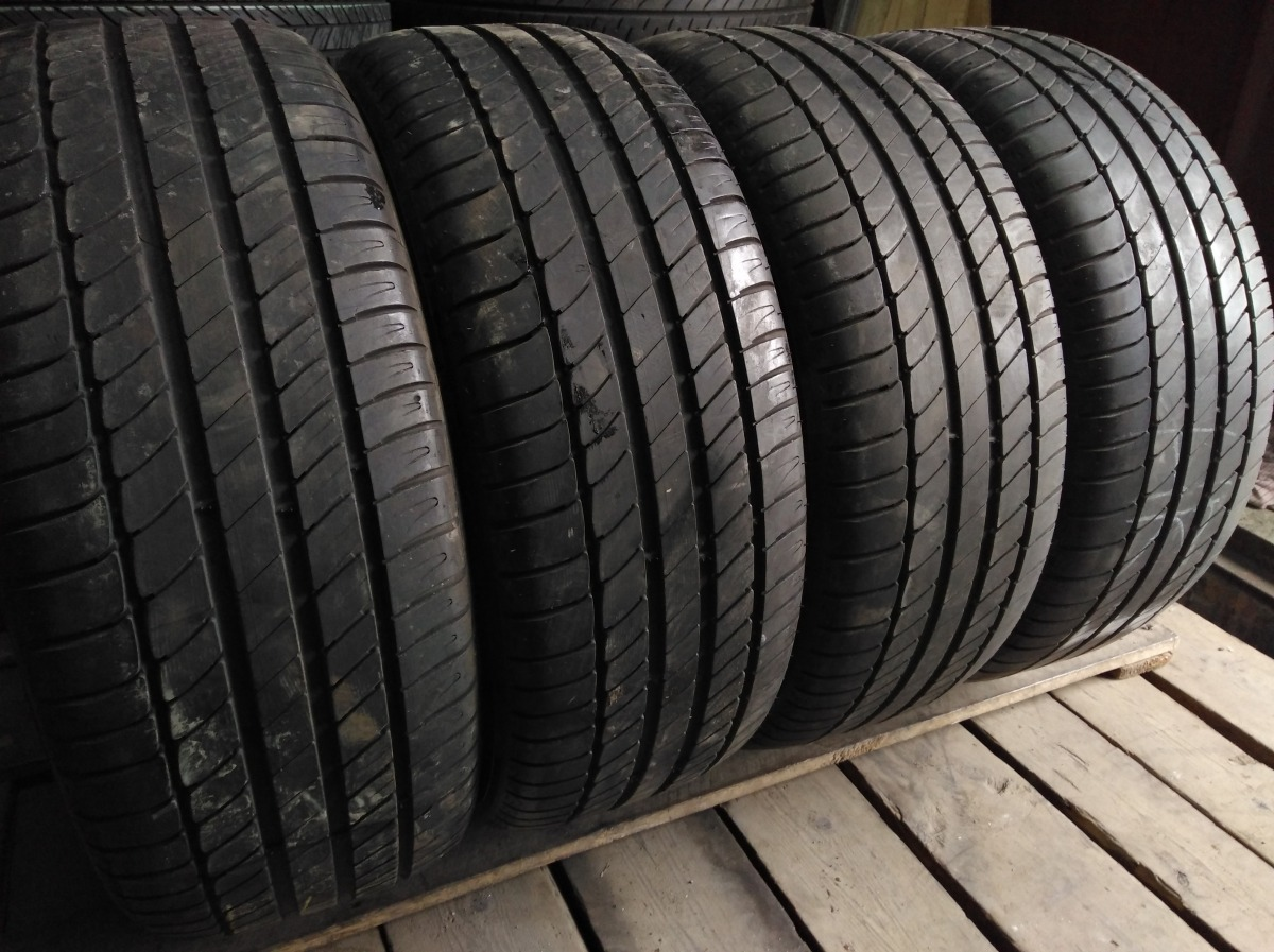 Michelin Primacy H P 225/50R 17