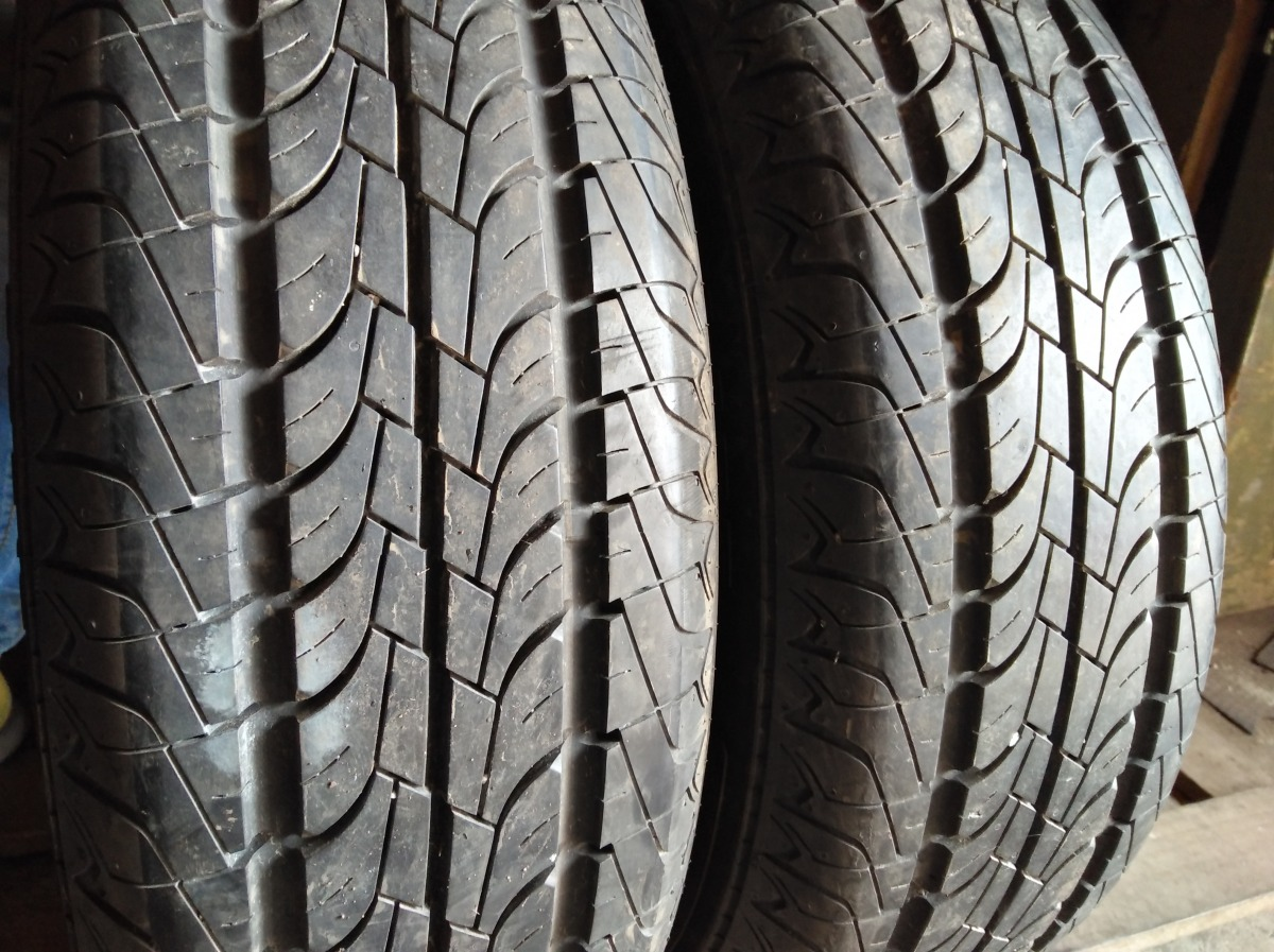 Semperit Van-Life 205/65R 15