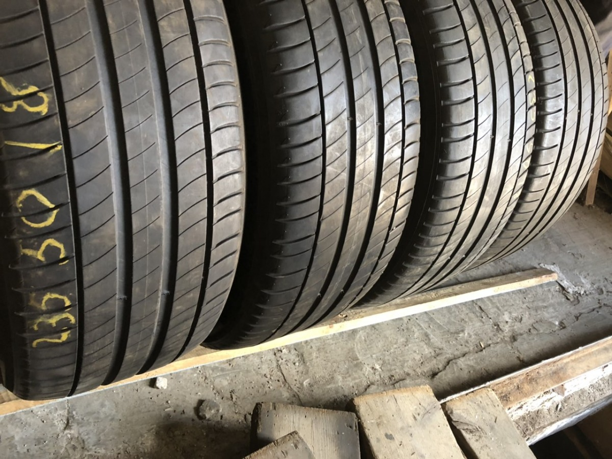 Michelin Primacy 3. 235/50R 18