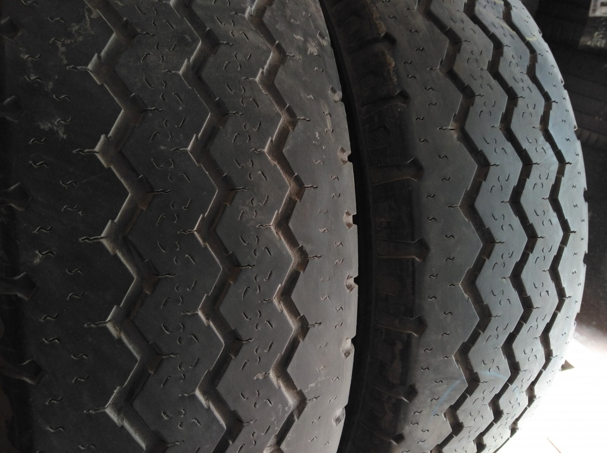 Michelin XC Camping 215/70R 15C