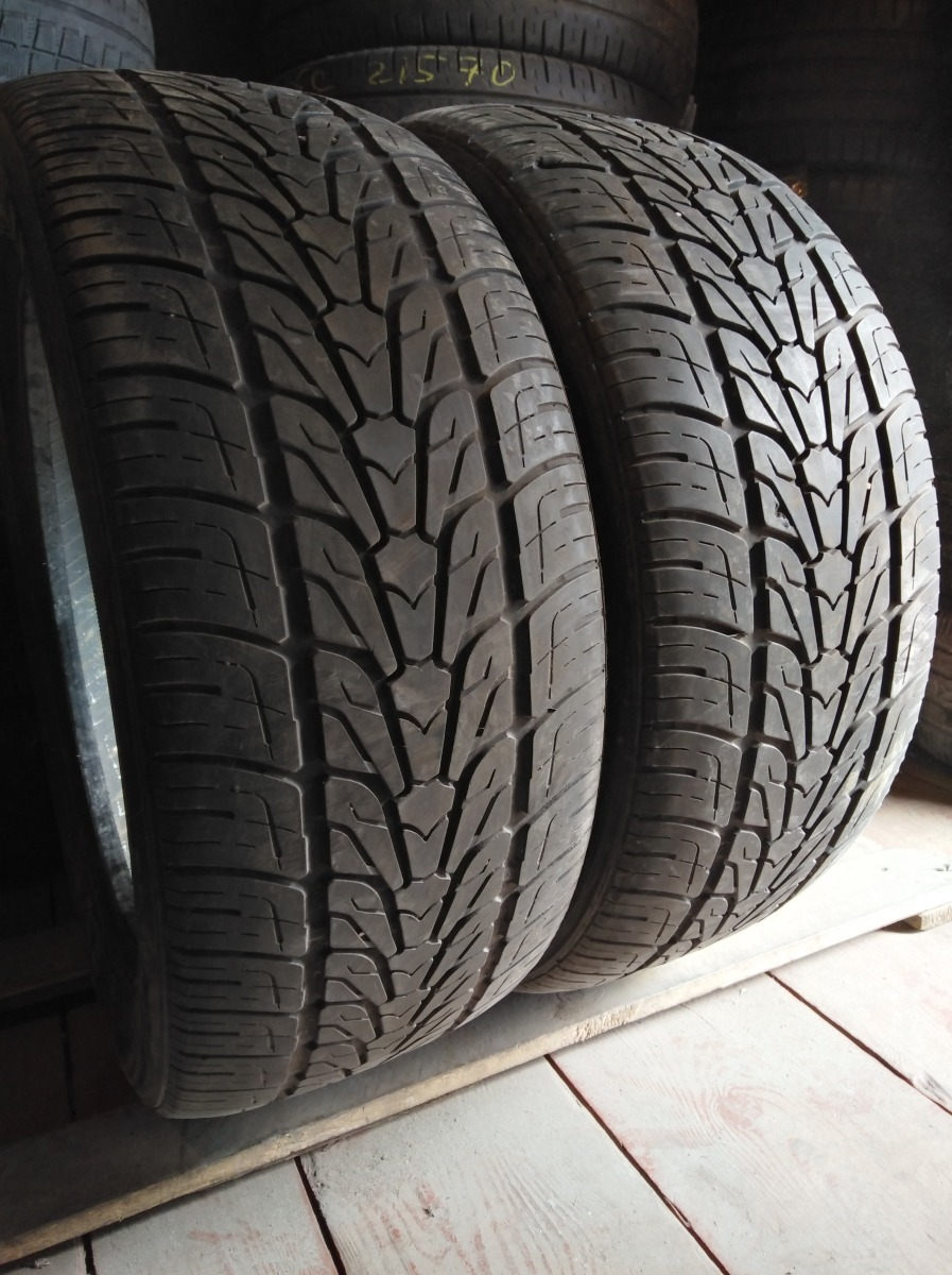 Nexen Roadian HP 255/50R 19