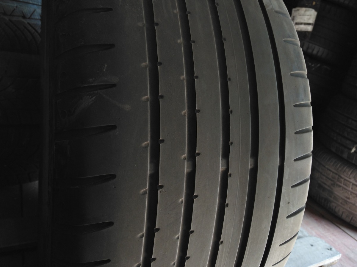 Continental Sport Contact 2 275/40R 19