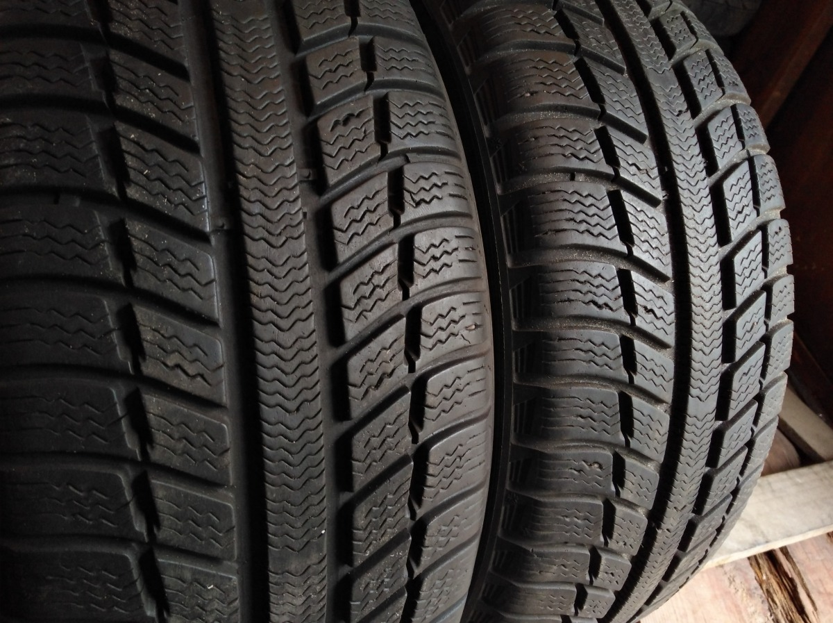 Michelin Primacy Alpin PA 3 205/50R 17