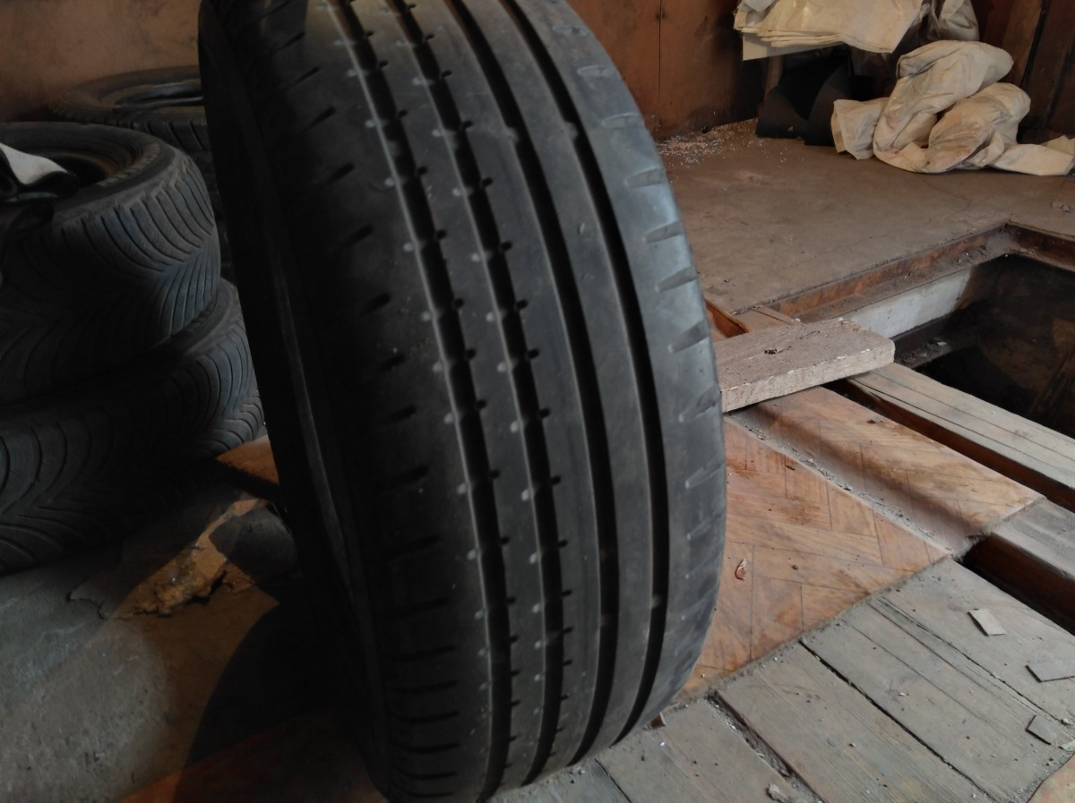 Continental PremiumContact 2 205/55R 16