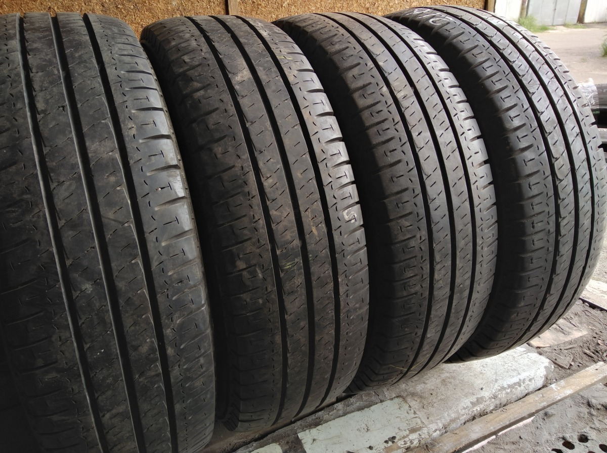 Michelin Agilis 225/75R 16C