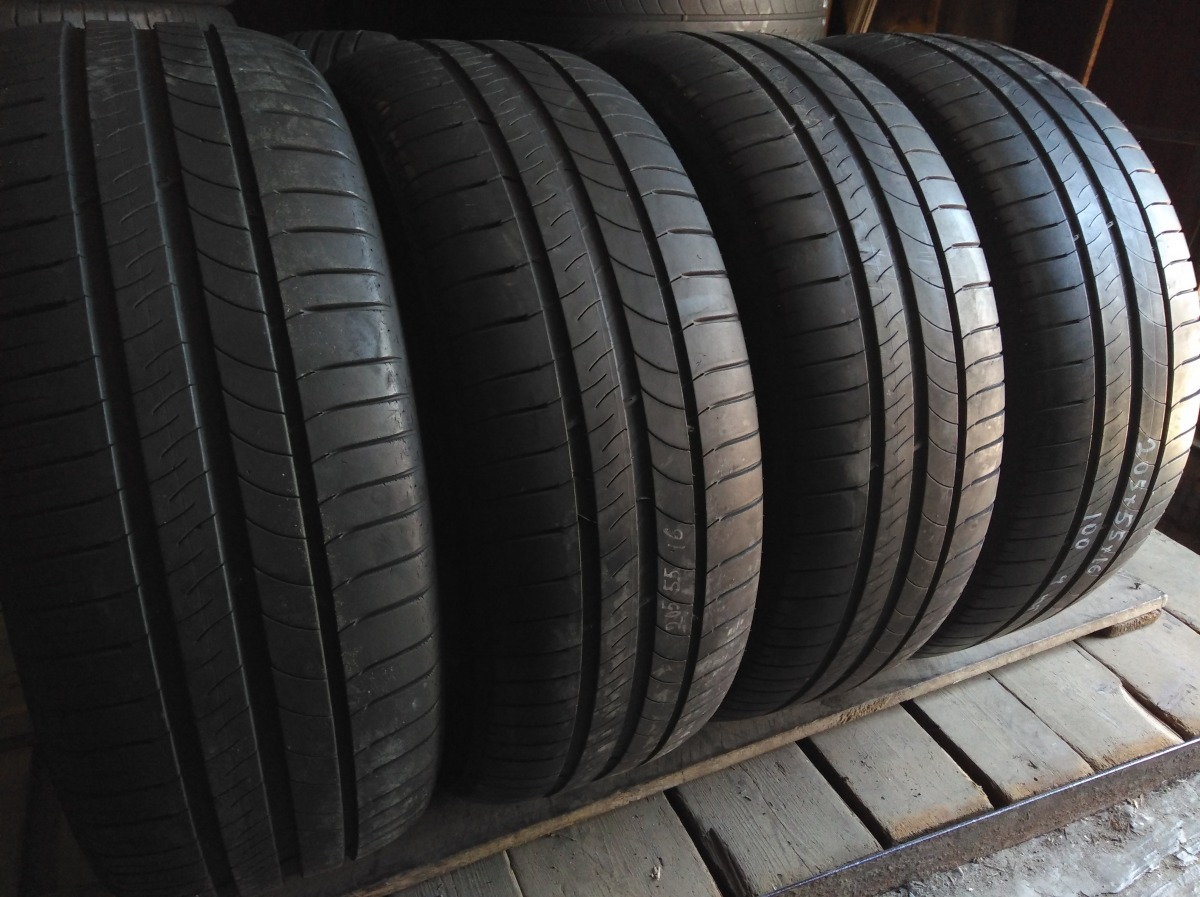 Michelin EnergySaver 205/55R 16