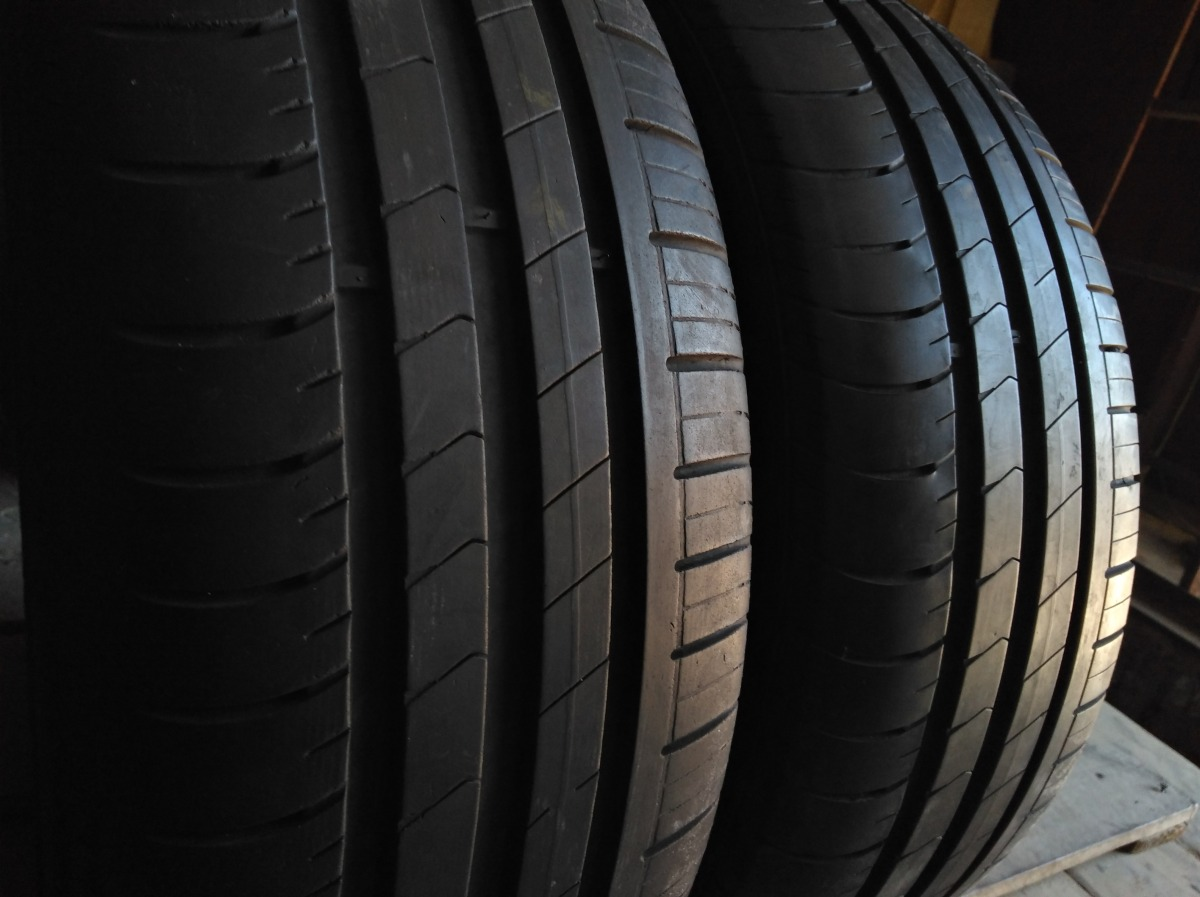 Hankook Kinergy Eco 205/55R 16