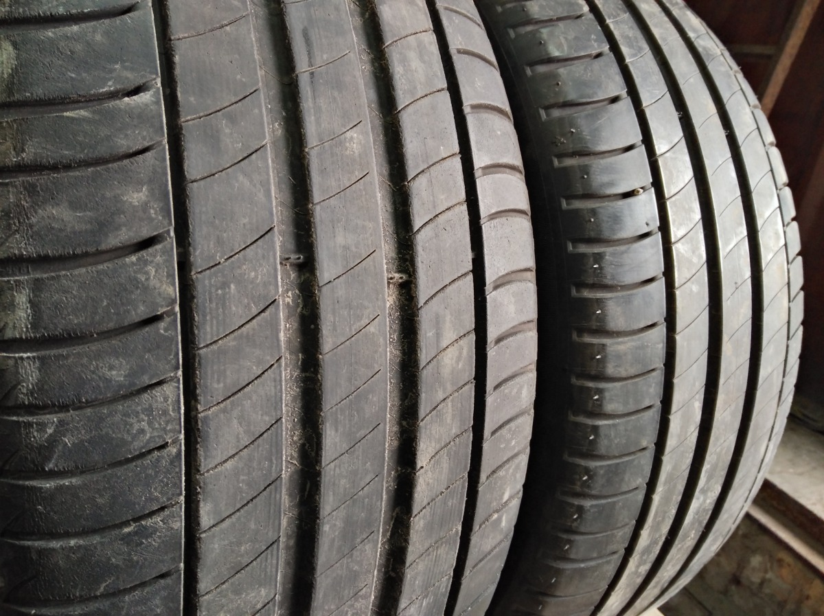 Michelin Primacy 3 225/50R 17