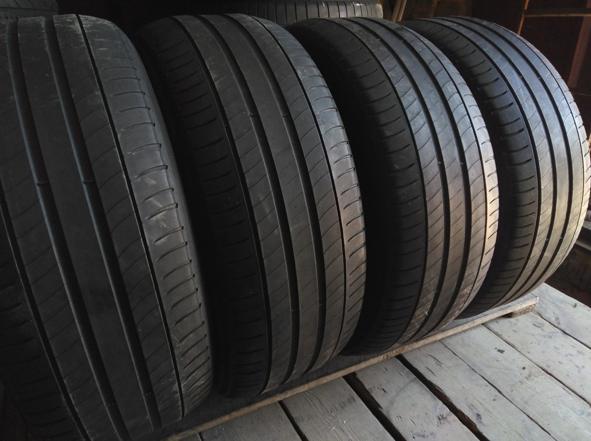Michelin Primacy  3/ 235/55R 17