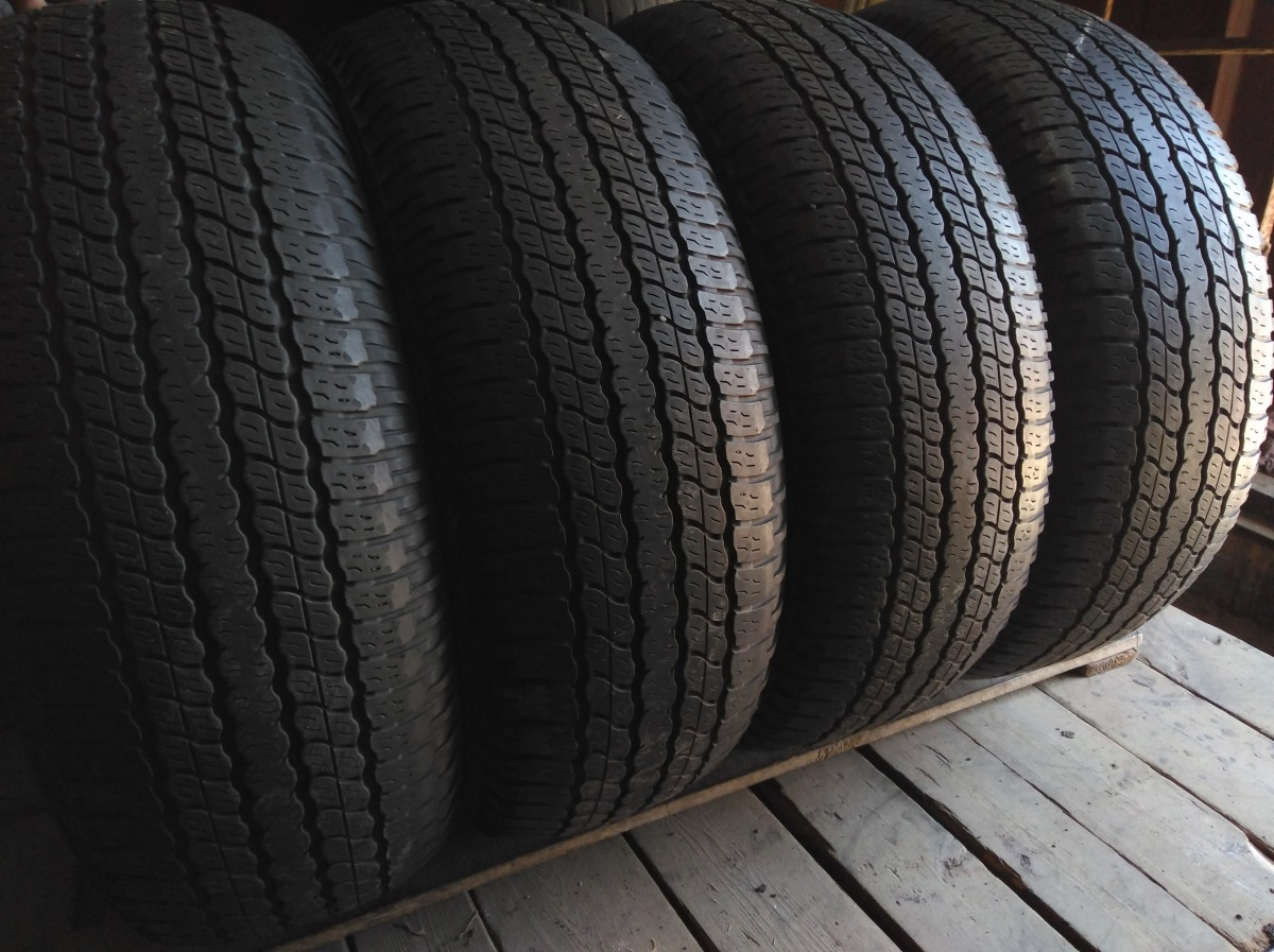 Toyo Open Country A 33 255/60R 18