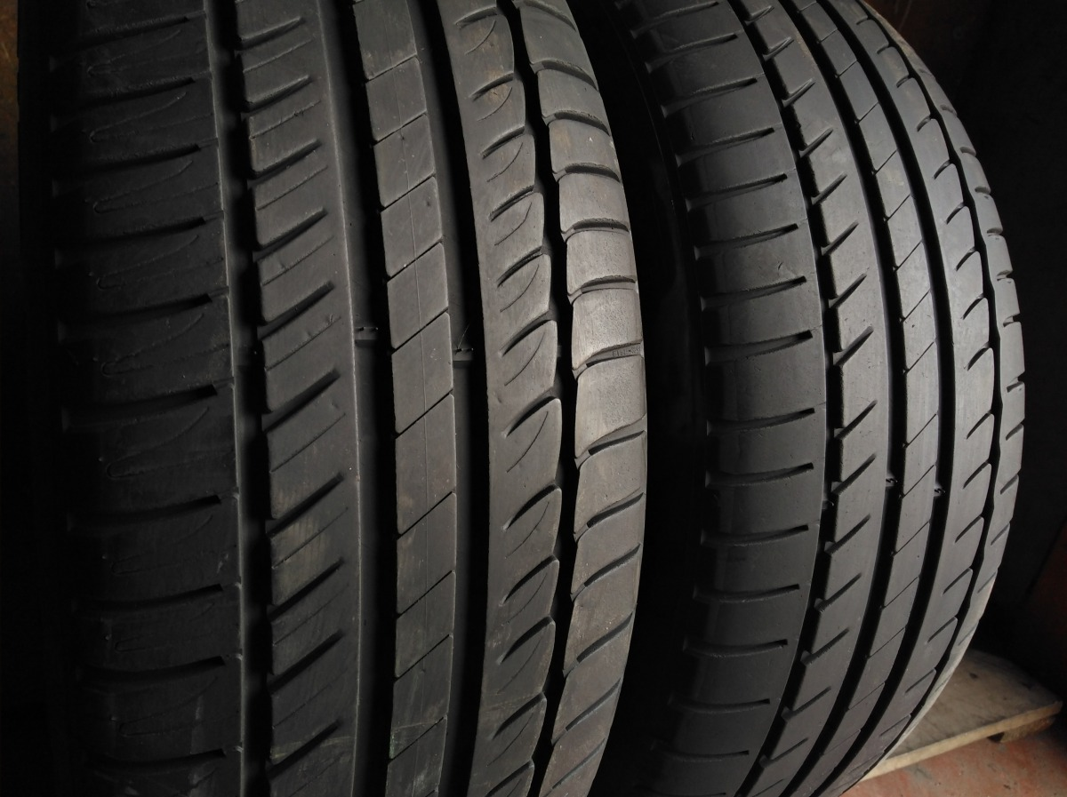 Michelin Primacy HP 215/55R 17