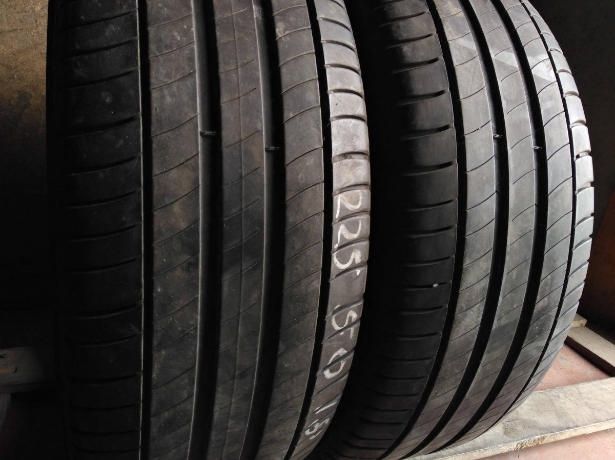 Michelin Primacy  3 225/50R 18