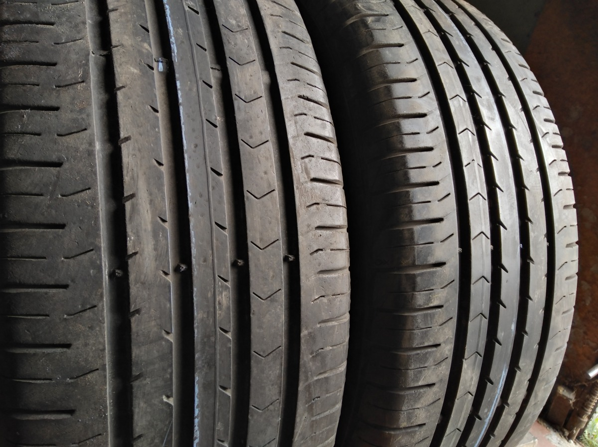 Continental ContiPremiumContact 5 225/60R 17