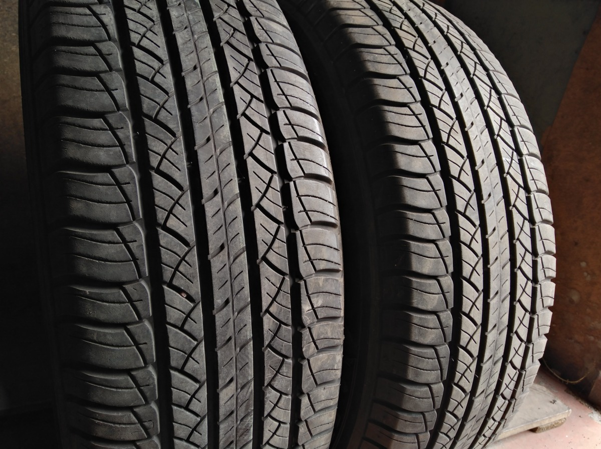Michelin Latitude Tour HP 225/65R 17