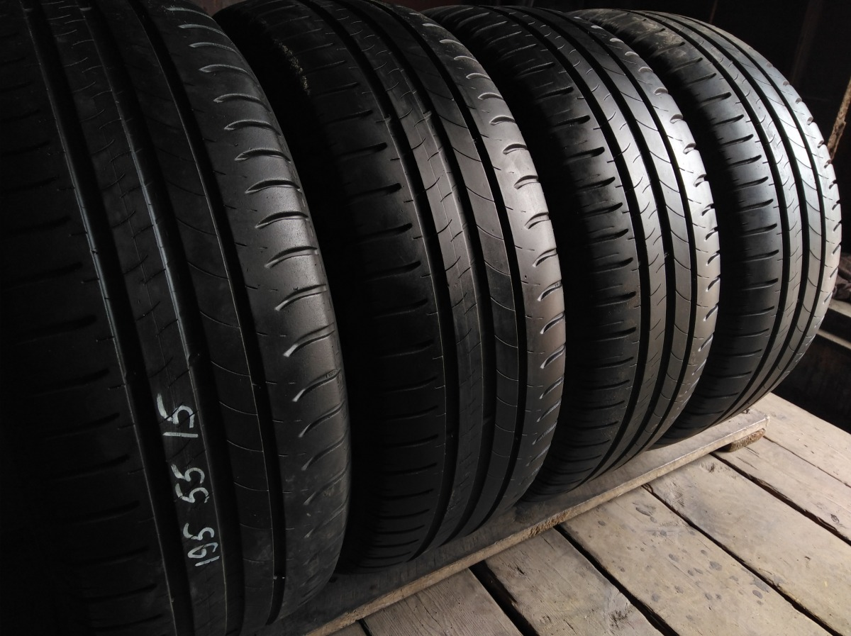 Michelin Energy Saver 195/55R 15