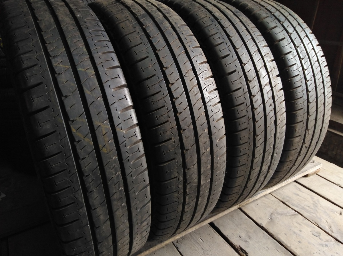 Michelin Agilis 185/75R 16C