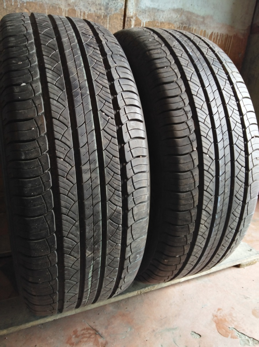Michelin Latitude Tour HP 235/55R 18