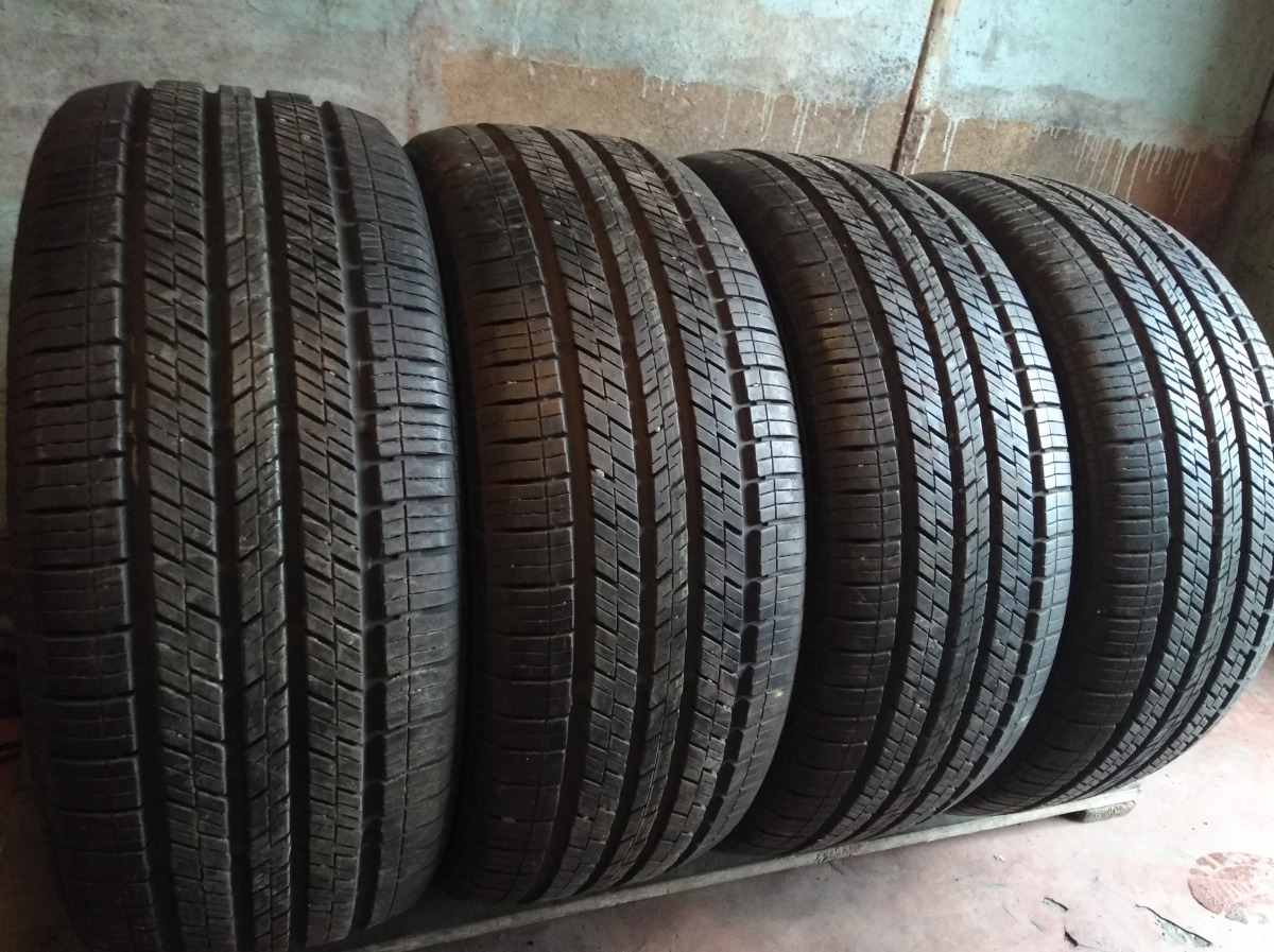 Continental 4*4 Contact 255/55R 18