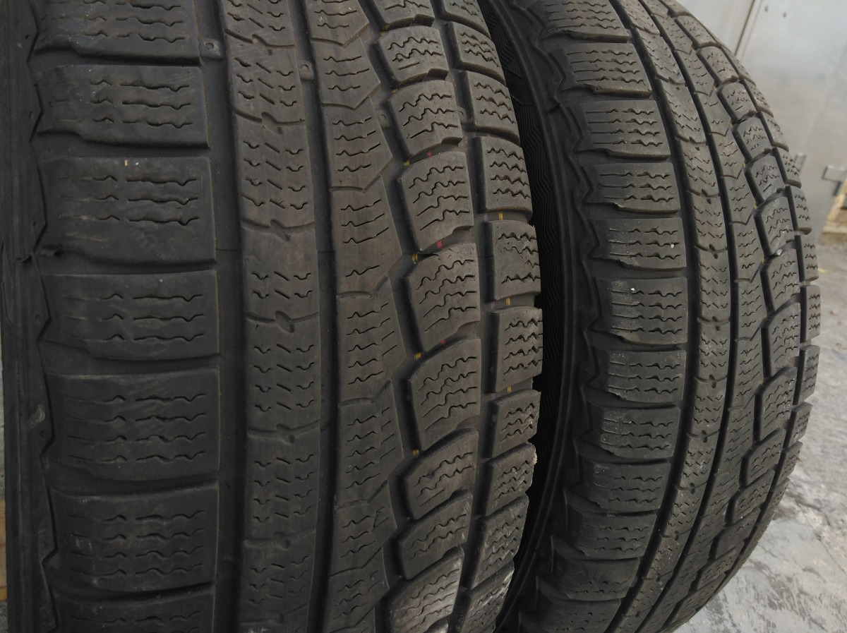 Taxat Winter 205/60R 16