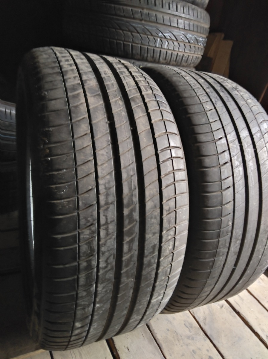 Michelin Primacy 3 RFT 275/40R 19