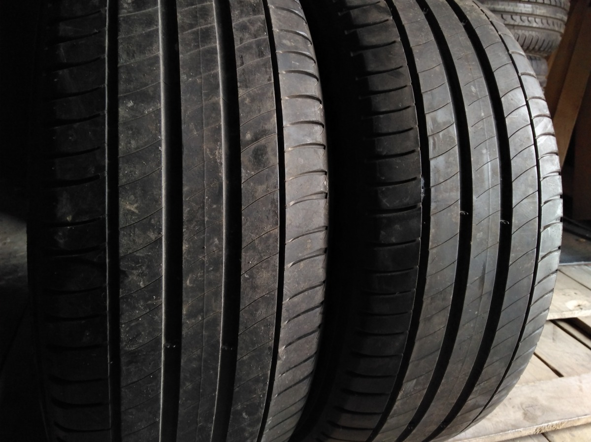 Michelin Primacy  3. 235/55R 17