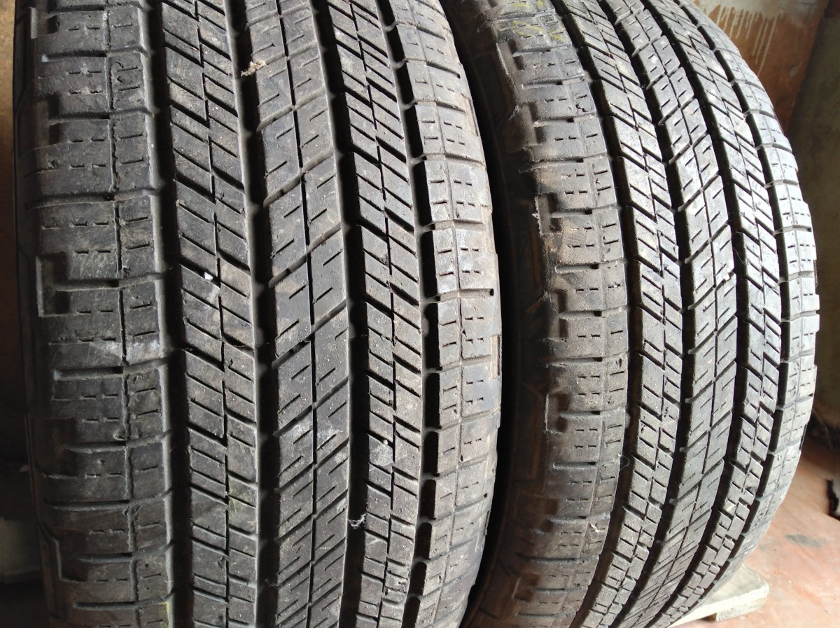 Continental 4x4 Contact 255/50R 19
