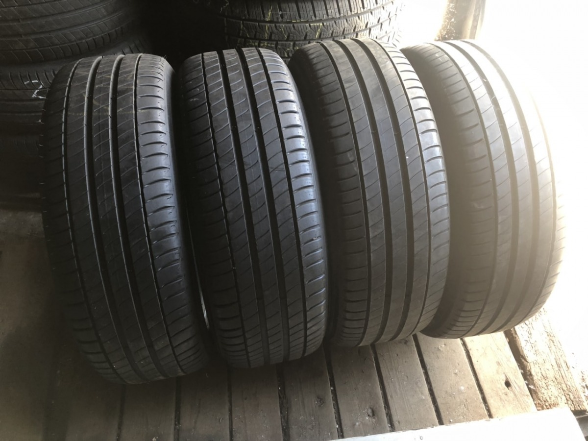 Michelin Primacy 3. 205/55R 17