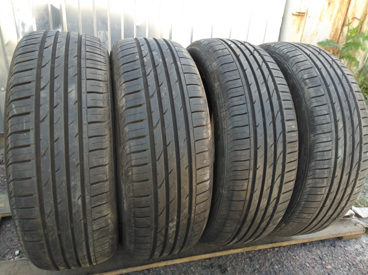 Nexen N blue HD 185/60R 15