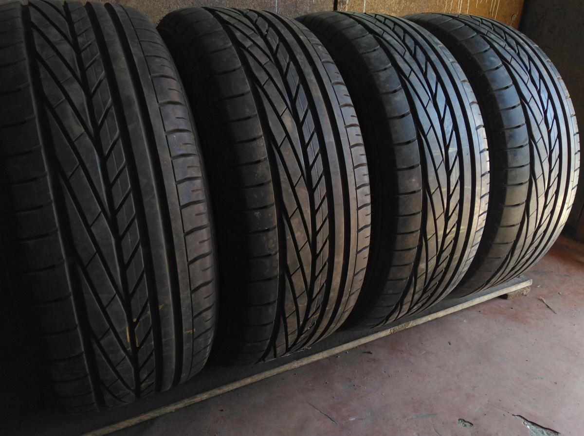 GoodYear Excellence 235/55R 17