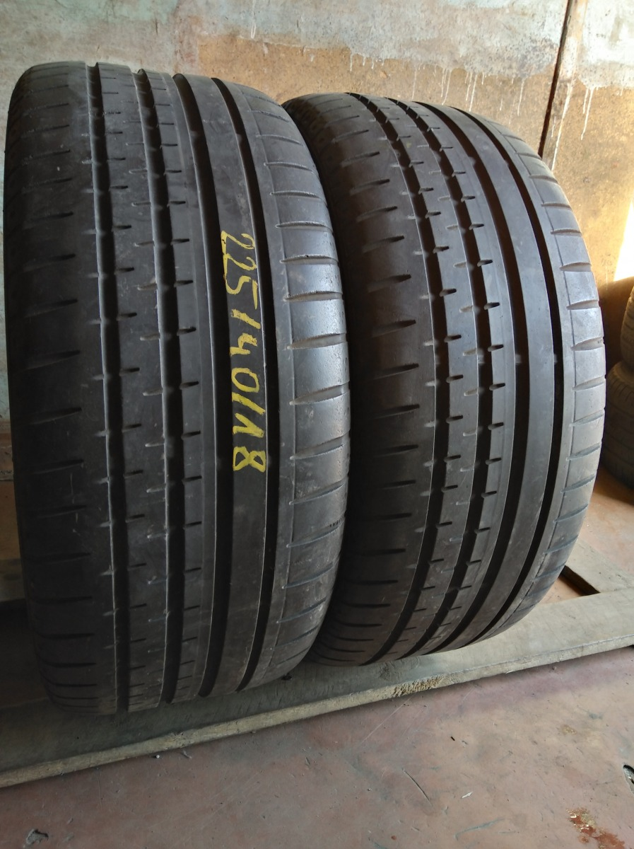 Continental Conti SportContact 2 225/40R 18