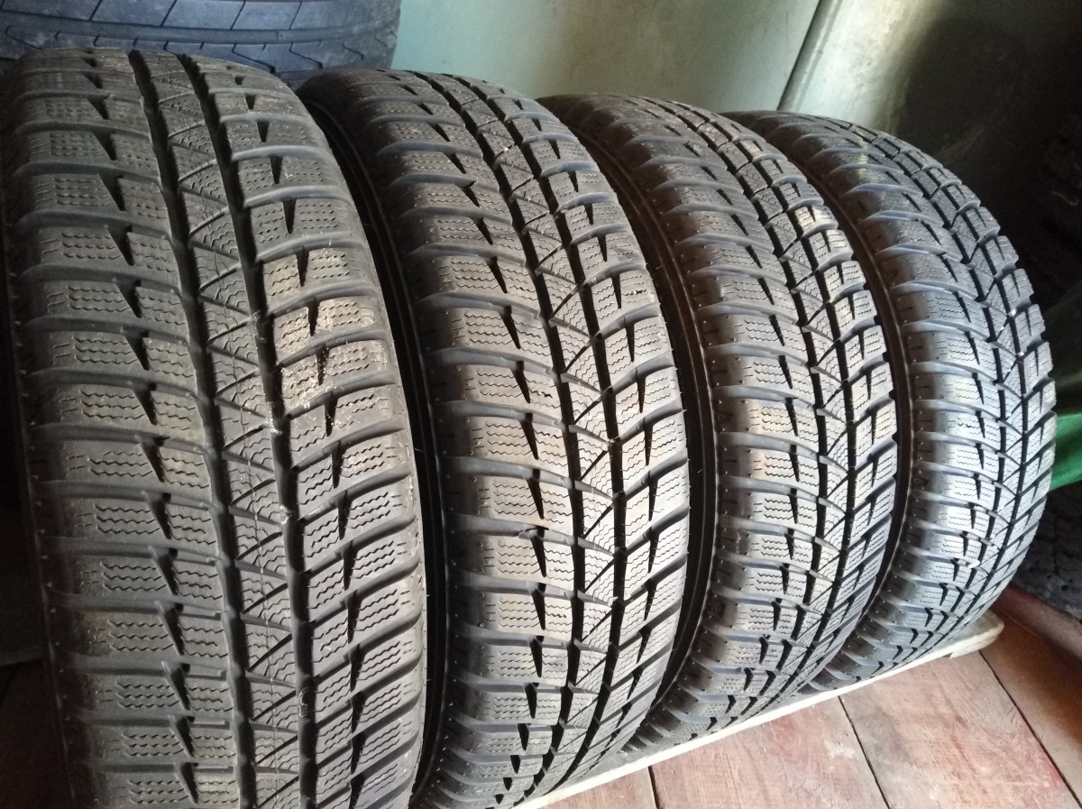 Falken HS 449 Euro Winter 165/65R 14