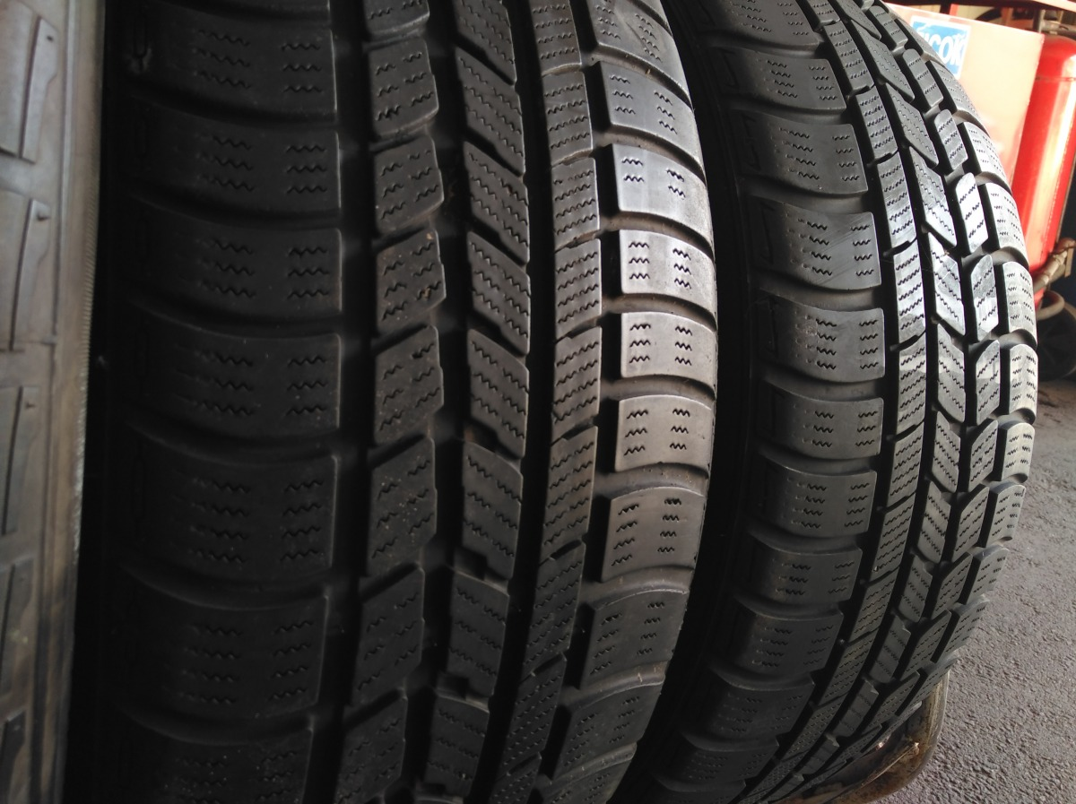 Nexen Winguard Sport 205/50R 17