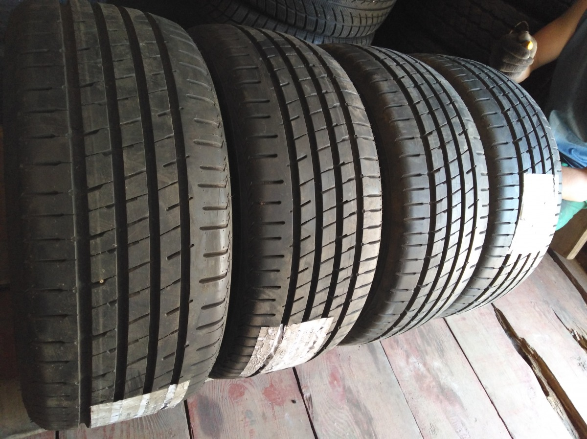 GT Radial Sport Actiw 205/45R 16