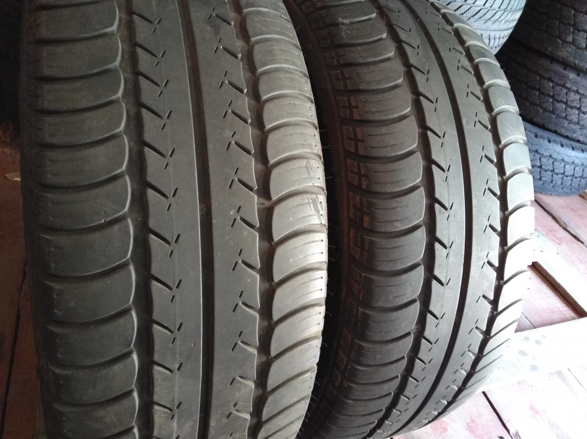 Goodyear Eagle NCT 5 205/55R 16