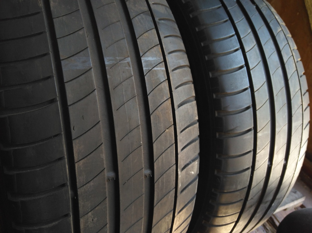 Michelin Primacy 3 225/45R 17