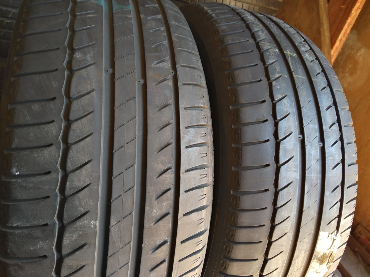 Michelin Primacy HP 235/55R 17