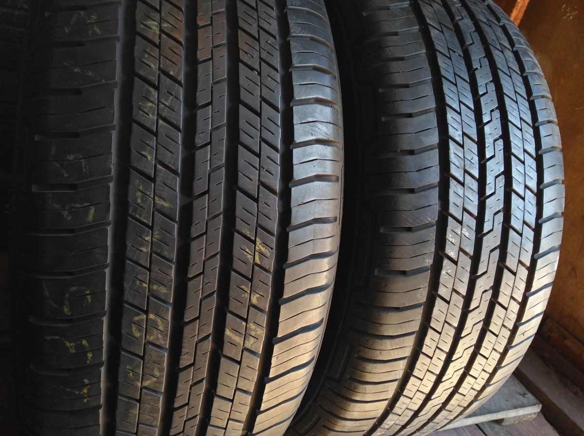 Continental 4x4 Contact 235/55R 17