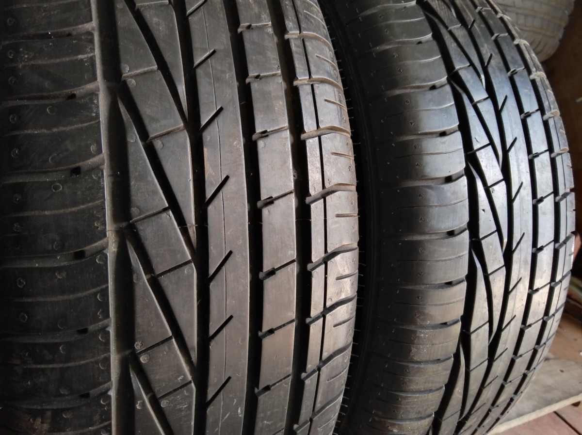 GoodYear Excellence 215/60R 16