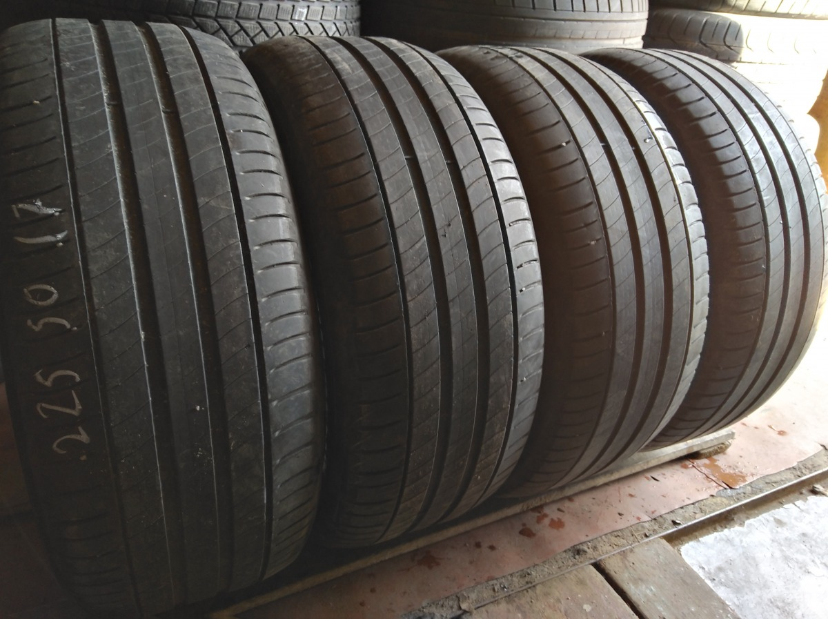 Michelin Primacy - 3/ 225/50R 17
