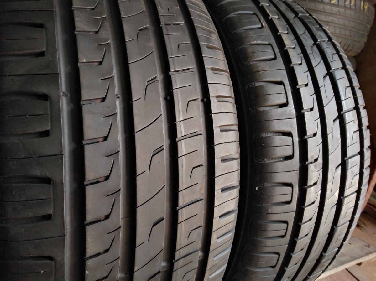 Barum Bravuris 3 245/45R 18