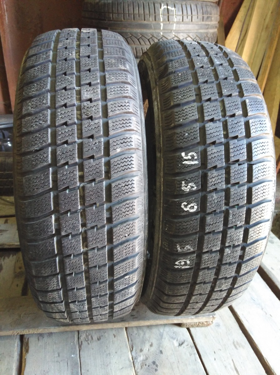 Cinastar W 410 Winter 195/65R 15
