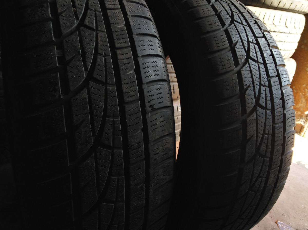 Hankook Winter I cept evo 215/60R 17