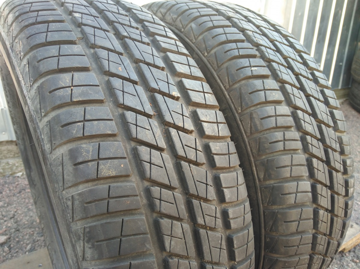 Security BK 403 185/65R 14