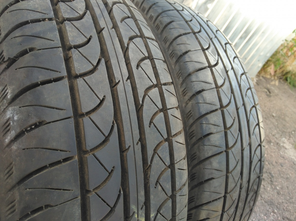 Wanly S-1015 205/70R 14